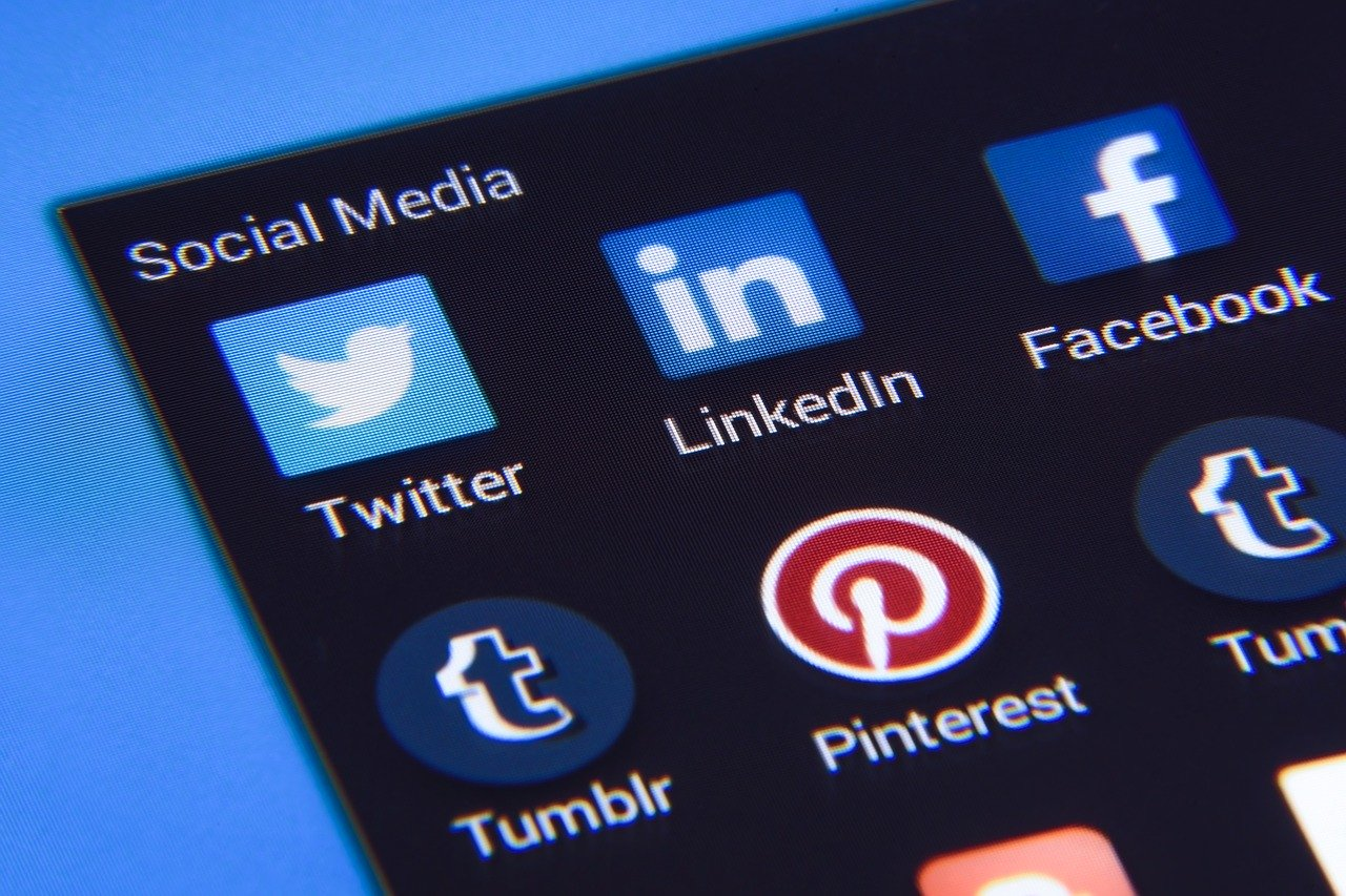 Que es Social Media en Marketing Digital